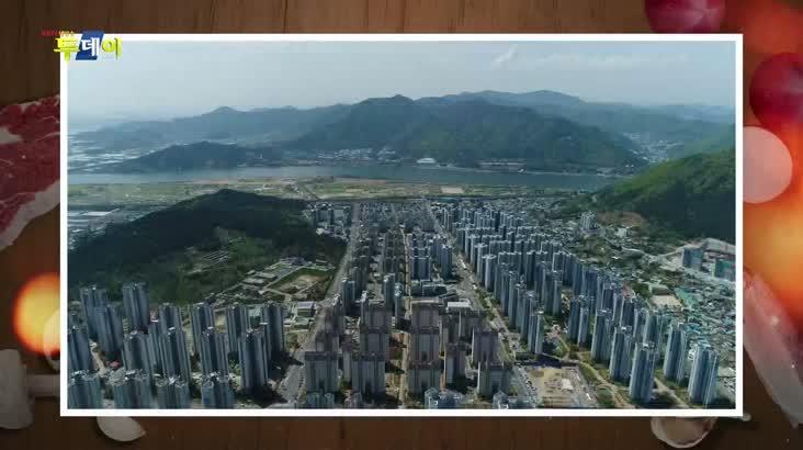 (01/12 방영) 박경례 명인의 한식기행 –  양산 이색 국수