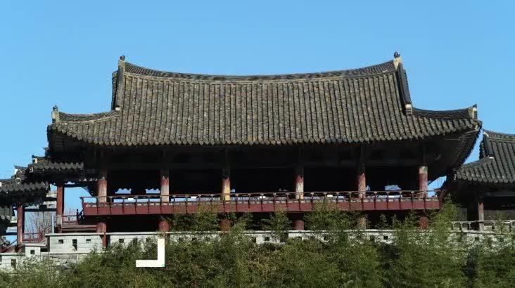 (01/16 방영) 그대의 늠름한 품, 밀양 영남루