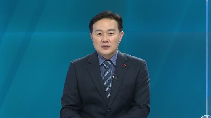 [인물포커스]  김태만 국립해양박물관장