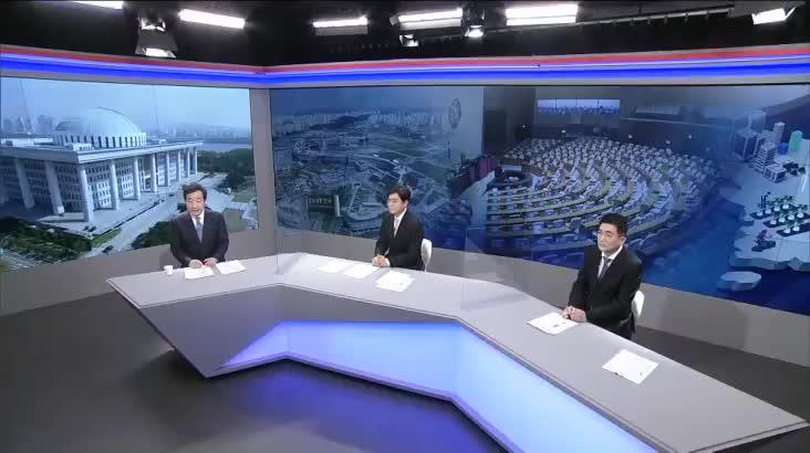 (01/31 방영) 특별대담 이낙연 더불어민주당 대표에게 듣는다