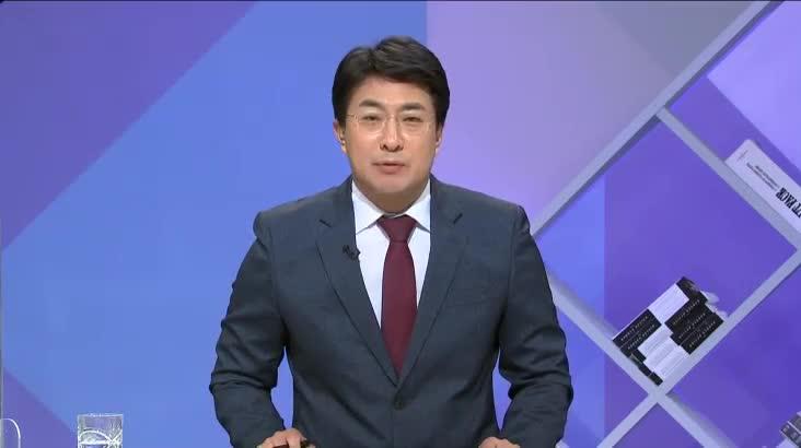 (02/21 방영) 파워토크 – 김석준(부산시교육감), 허성무(창원시장)