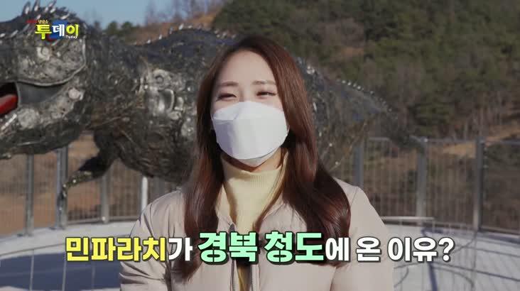 (02/23 방영) 현장 파파라치 – 청도 루지 테마파크 & 와인터널