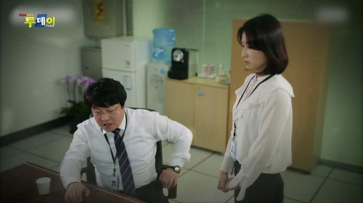 (02/23 방영) 박경례 명인의 한식기행 –  부산 곰장어 기행