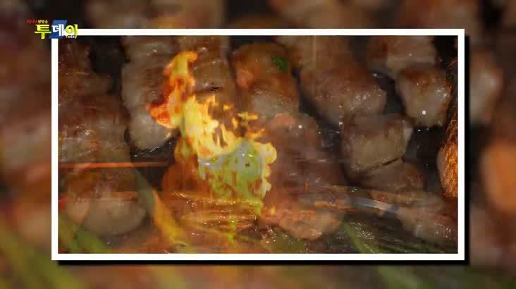 (03/15 방영) 테마 맛집 – 양산 토박이는 어디 가게?
