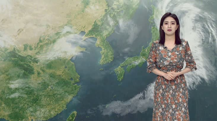 뉴스아이 날씨 3월 29일(월요일)