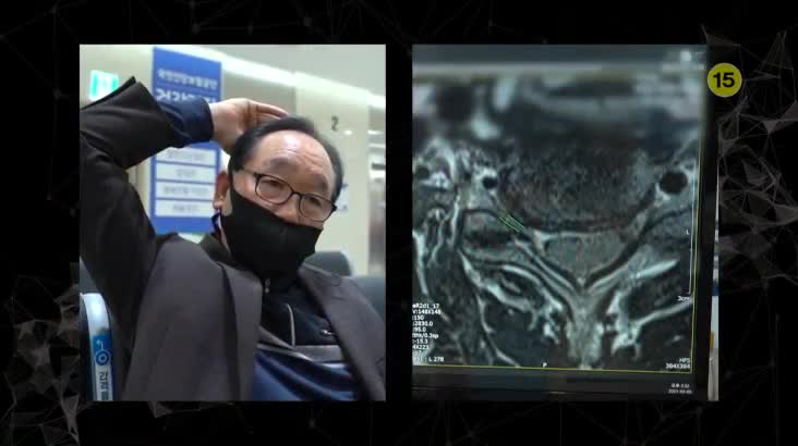 (03/29 방영) 메디컬 24시 닥터스 1부 – 통증과의 전쟁 척추질환