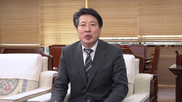 [인물포커스] 김옥상 전국화물공제조합연합회장