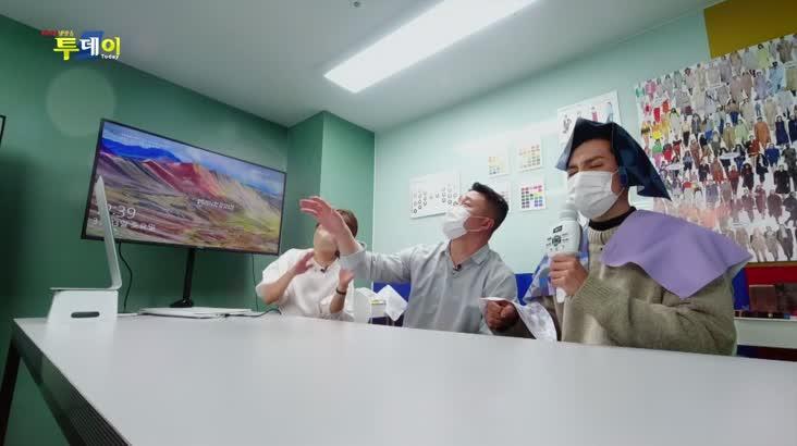 (05/14 방영)  우리 동네 노래방 – 부산시 남구 문현동