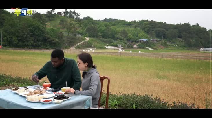 (05/28 방영) 무사의 전원일기 – 하동 진교면 양포리 마을 2편