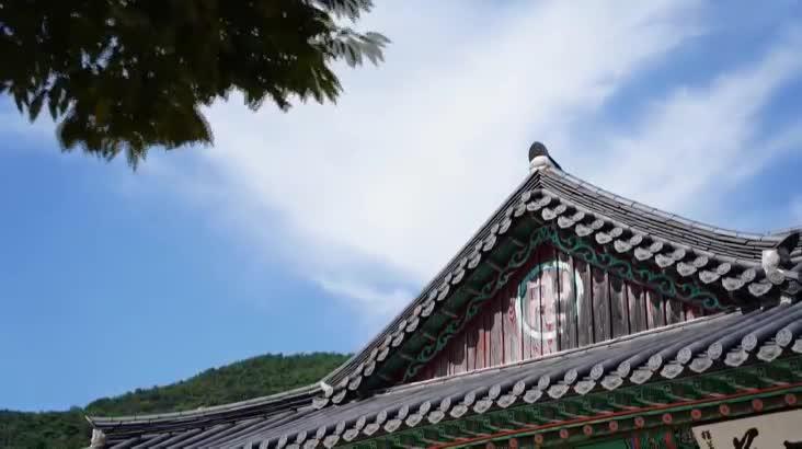 (06/17 방영) 테마스페셜 – 고건축에 스민 적막의 소리, 천년의 울림! 충남의 소리