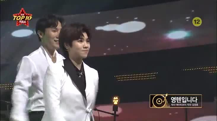 (07/03 방영) 전국 TOP10 가요쇼 – 854회
