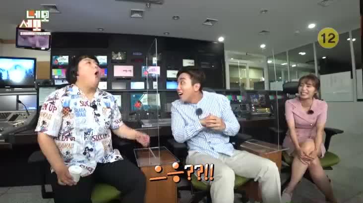 (07/03 방영) 네모세모 – 항상 지켜보고 있습니다. 안전지킴이 ''CCTV''