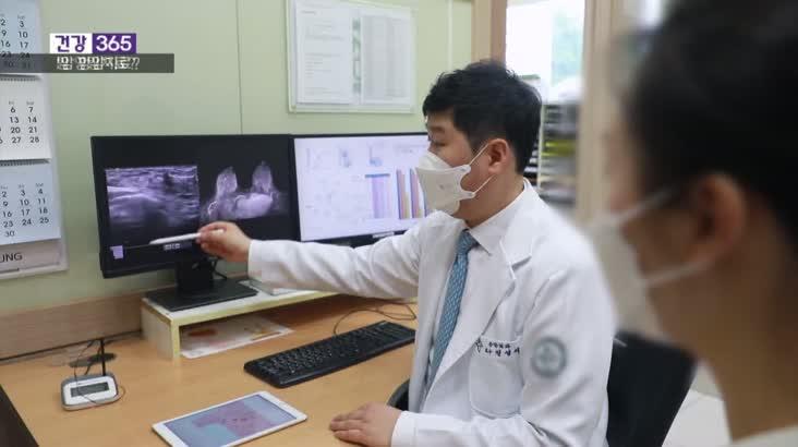 [건강365] 유방암, 항암 치료는 필수일까?