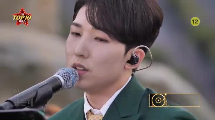 (07/17 방영) 전국 TOP10 가요쇼 – 856회