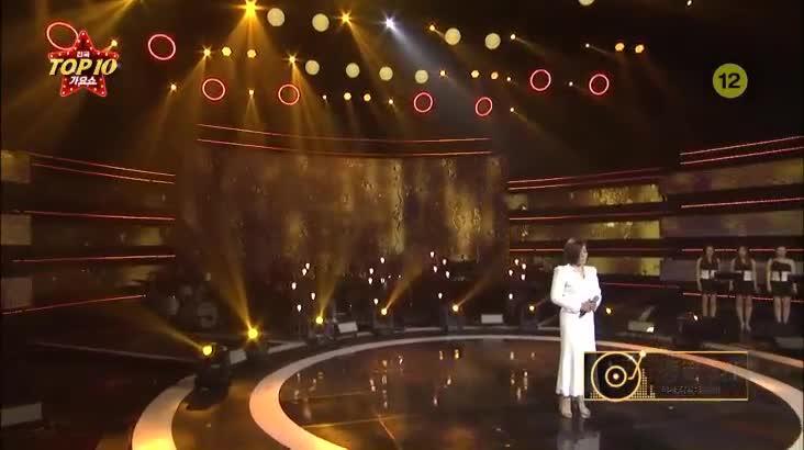 (08/14 방영) 전국 TOP10 가요쇼 – 857회
