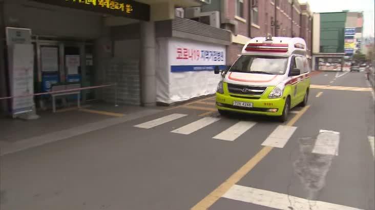 부산 36명, 경남 28명 추가 확진.. 소규모 집단감염 계속