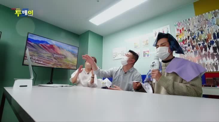 (09/10 방영) 우리 동네 노래방 - 부산 영도구