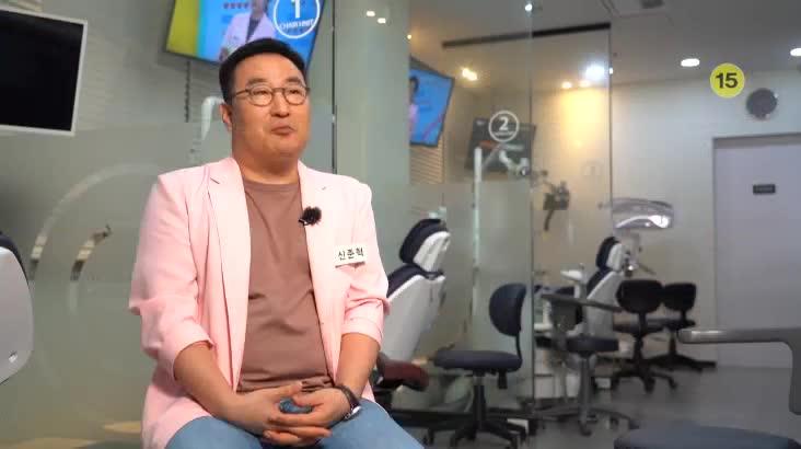 (09/13 방영) 메디컬 24시 닥터스 – 고령 환자의 치아 건강, 임플란트로 희망을 심다
