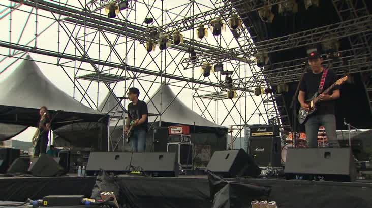 부산국제록페스티벌 10월2일 개막...온오프라인 라인업 공개