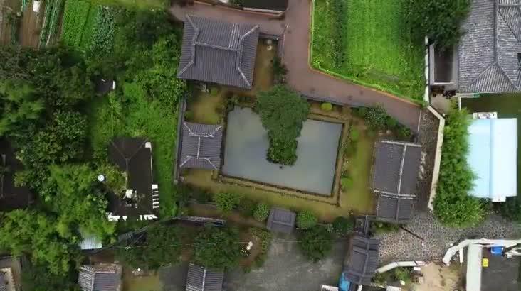 (09/18 방영) 위대한 유산 100경 – 선비의 정원, 함안 무기연당