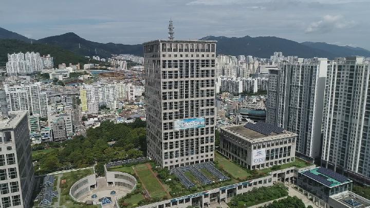 부산 관광산업 이끌 스타기업 5개 선정...5년간 지원
