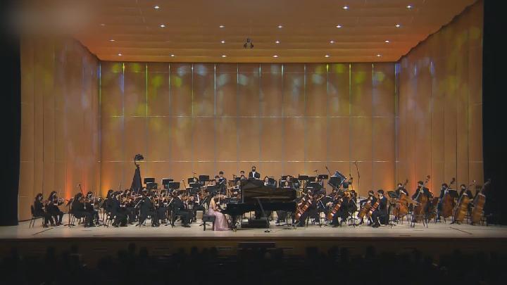 2021 부산월드필하모닉오케스트라 공연 성황